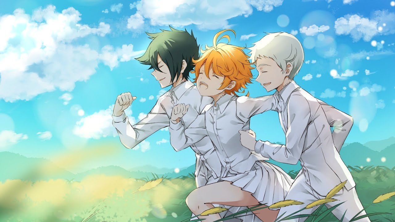 The-Promised-Neverland episodio speciale