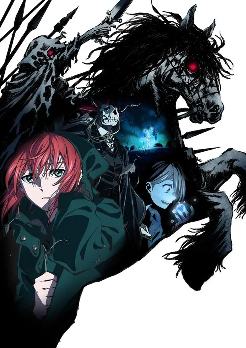 the ancient magus bride oad